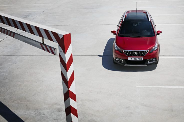 The New Peugeot 2008 SUV comes with a wide range of innovative technology to further enhance the unique driving sensations, including Grip Control.