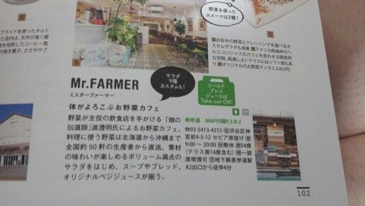 Mr Farmer