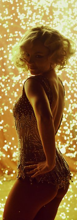 NYE Sparkle... Britney Spears