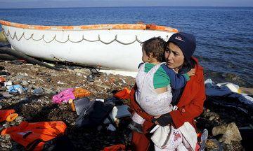 5 Ways To Help Refugee Moms