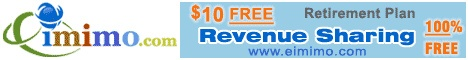 ARE YOU INTERESTED IN A REAL 100% FREE, INCOME OPPORTUNITY WITH REVENUE SHARING AND A RETIREMENT PLAN? Get $10.00 FREE (a sign up bonus) to start you off AND ALSO Get 10 free E-books.And we have a very generous Retirement Income Plan too.You will never pay a penny. No fees, no upgrades, no nothing! 100% free!And you will never have to sell anything to earn commissions.Oh…and there is so much more too! And yes…all free!Are you ready for the NEXT GENERATION of internet income opportunities?