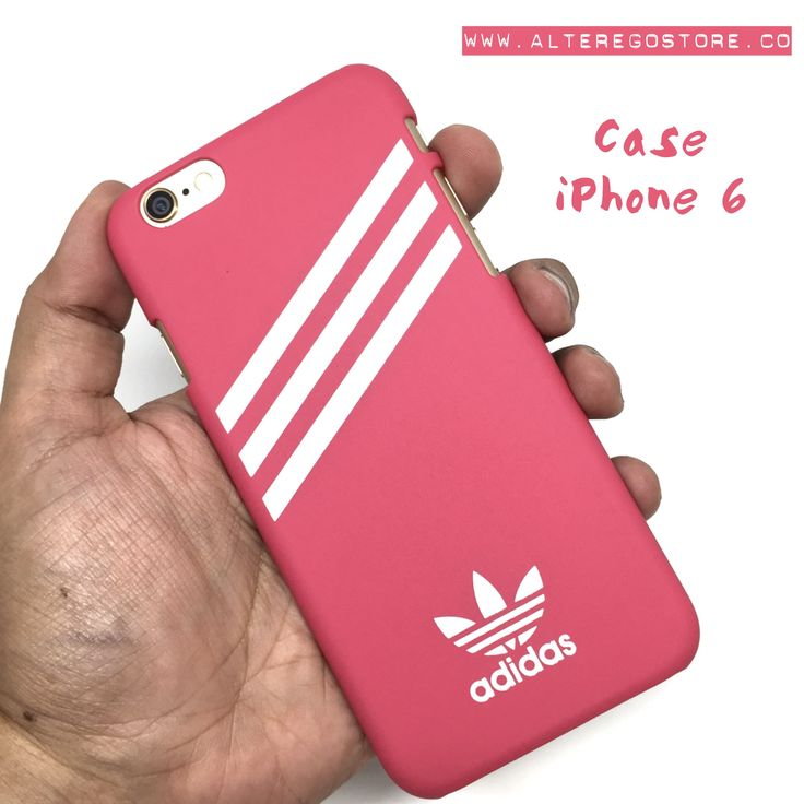 funda iphone 6s adidas originals