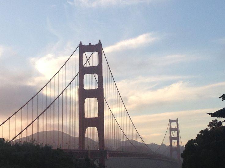 Viaggio da BCN a San Francisco