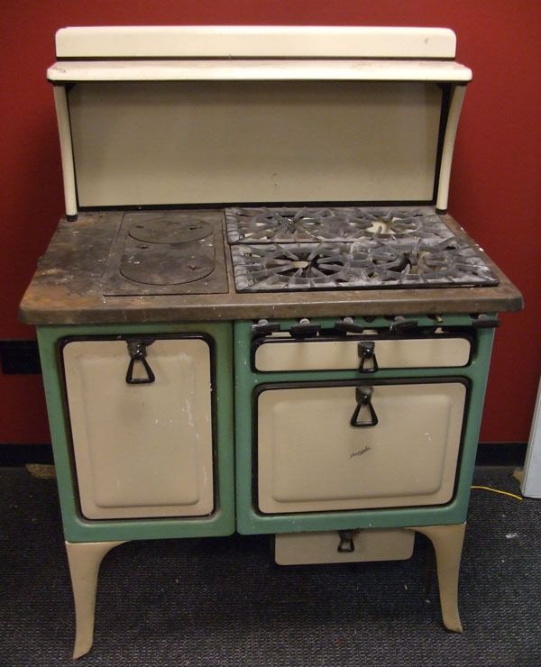 108 Best Images About Stoves Vintage On Pinterest Ovens