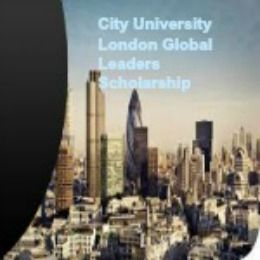 City University London Global Leaders Scholarships for EU or International Students in UK , and applications are submitted till 30 April 2016. City University London is awarding a minimum of 50 global leaders Undergraduate scholarships of £1000 to outstanding International and EU students. - See more at: http://www.scholarshipsbar.com/city-university-london-global-leaders-scholarships.html#sthash.ijQCmOGU.dpuf