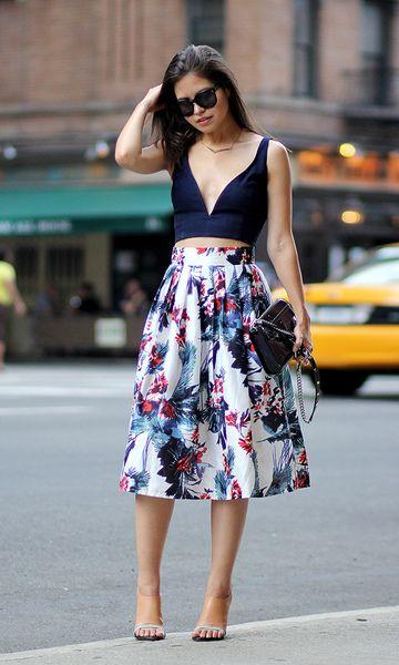 Look Trends Verão 2016: Lady Like #diva  muito linda look perfeito
