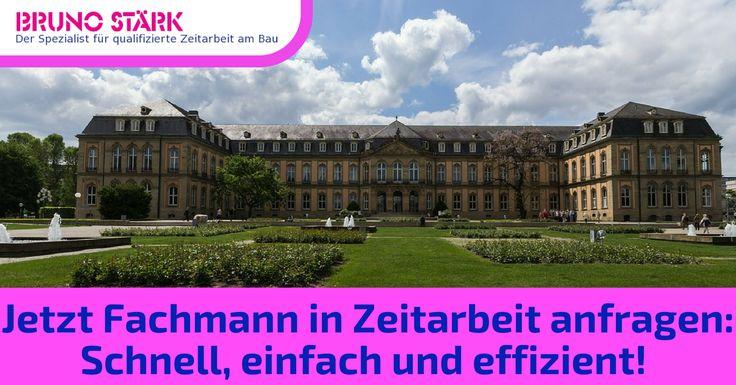 Zeitarbeit Stuttgart - Stellenangebot / Job / Fachpersonal Leasing - Ihr Partner für Heizung, Klima, Sanitär und Malerei...