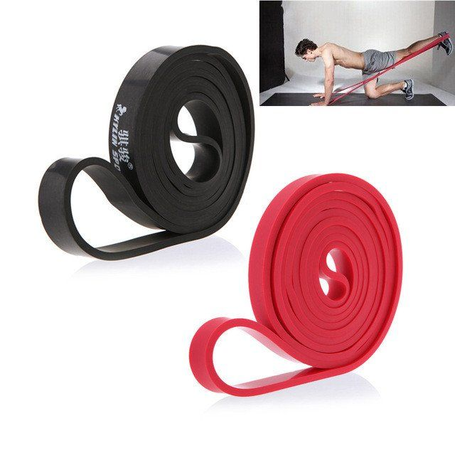 1000+ Ideas About Resistance Bands On Pinterest