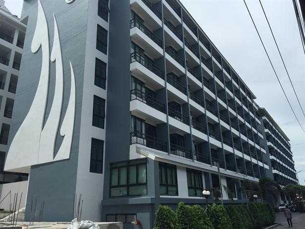 OopsnewsHotels - Swan Beach Resort Pattaya
