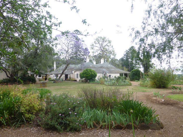 Brownlow Hill garden, Orangeville in Wollondilly Shire, NSW: a richly planted repository of colonial collecting, links across oceans, lovingly kept by two families since the 1820s. Magical place.