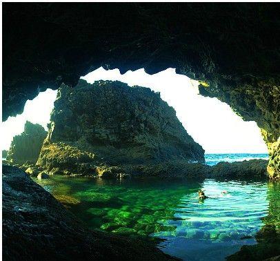 Charcones de las Islas Canarias