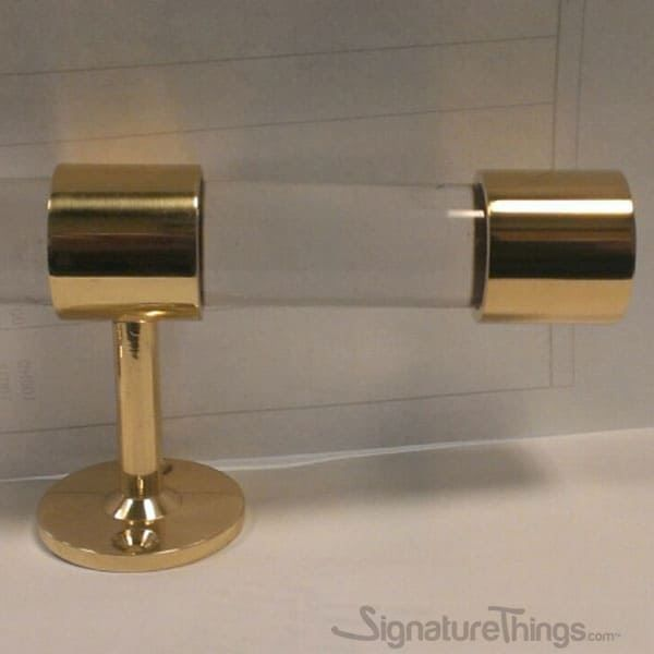 End Cap For Rods Brass Curtain Rods Curtain Rods Acrylic