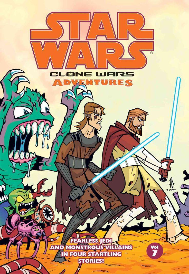 Star Wars: Clone Wars Adventures 7