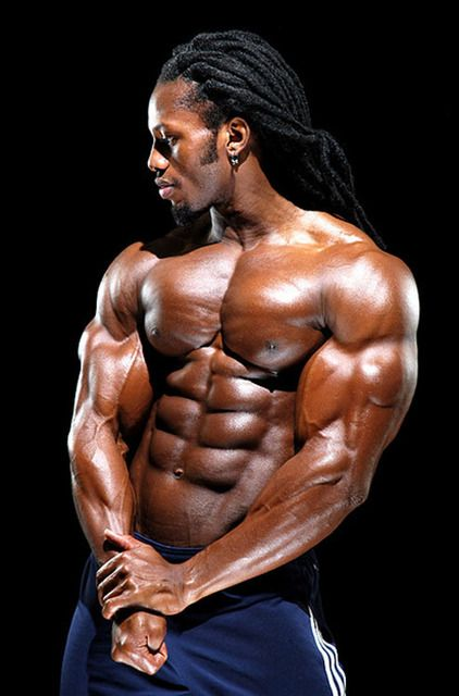 What Are The Must Supplents For Building Muscle