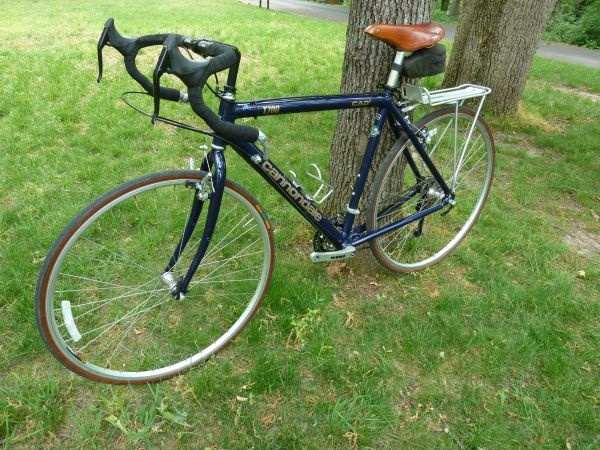 Cannondale Bikes Louisville Ky Cannondale T Touring bike