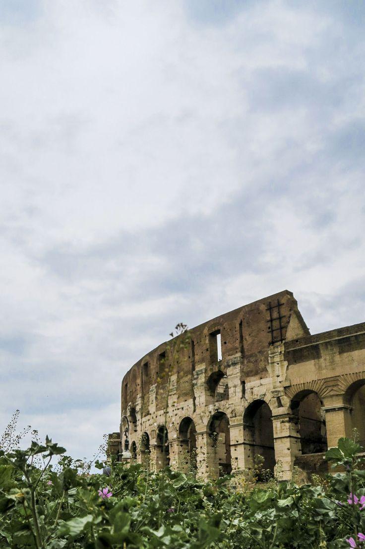 Rzym in Roma, Lazio Koloseum