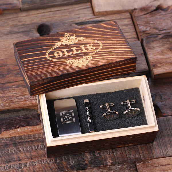 Best 25+ Groomsmen boxes ideas on Pinterest | Groomsmen gift box ...