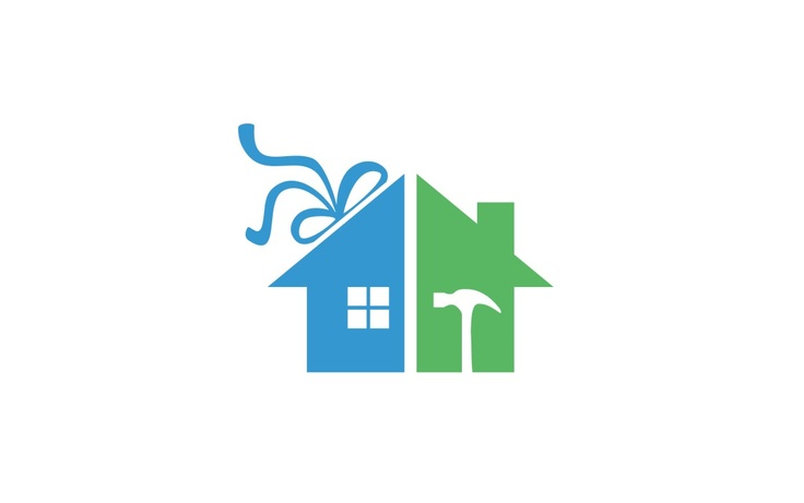 Our new logo for NewHomeorRenovate.com