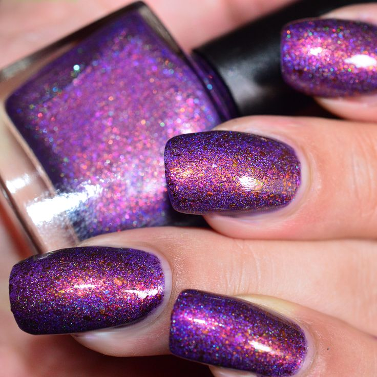 Lacquester Dragon Heart Holo