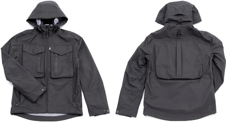 Levi's® x FILSON Fishing Jacket - Levi's® E-Shop