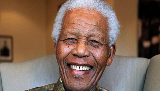 US President Obama wishes Mandela on his 95th birthday