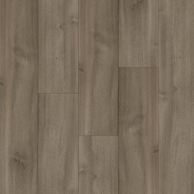 Bruce - Cottage Gray Laminate Flooring - 13.09 Square Feet per Case - L3052 - Home Depot Canada