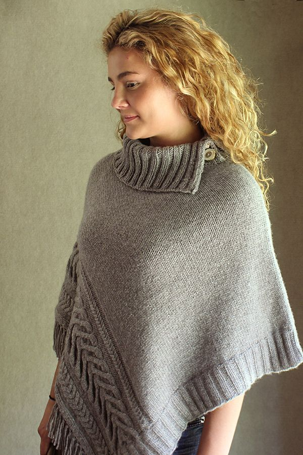 Ravelry: Potawatomi by Carol Sunday