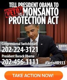 Whole Foods, GMO Labels, & the Monsanto Protection Act #Health #USFoodSupply #Monsanto #GMOs