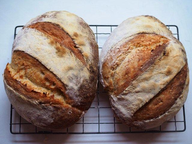 Left-Over Porridge Bread + other Porridge Ideas 5