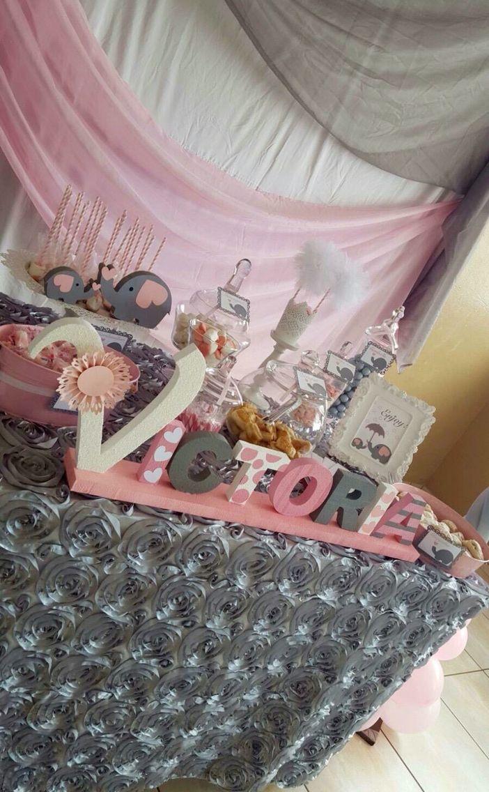 17 Best Ideas About Pink Candy Buffet On Pinterest Pink