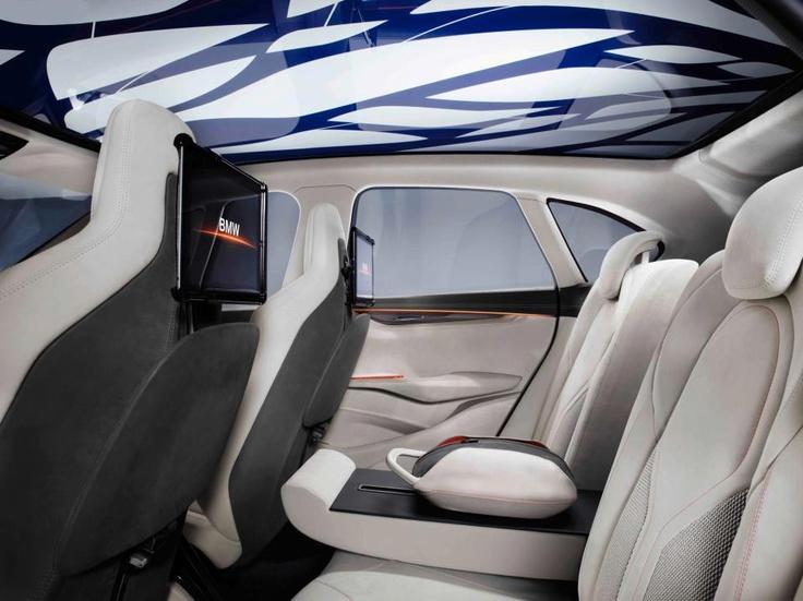 BMW Konsept Active Tourer