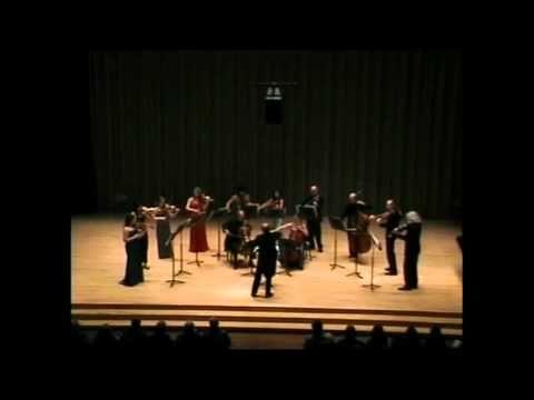 Schubert: Quartet in G Minor 4th movement (orchestral version) - YouTube
