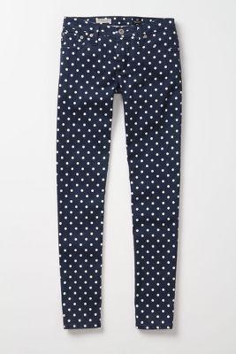 $178 uniform-worthy!: Polka Dots Pants, Fashion, Style, Clothing, Polkadot Pants, Ag Polka, Polka Dots Jeans, Polkadots, Dots Ankle