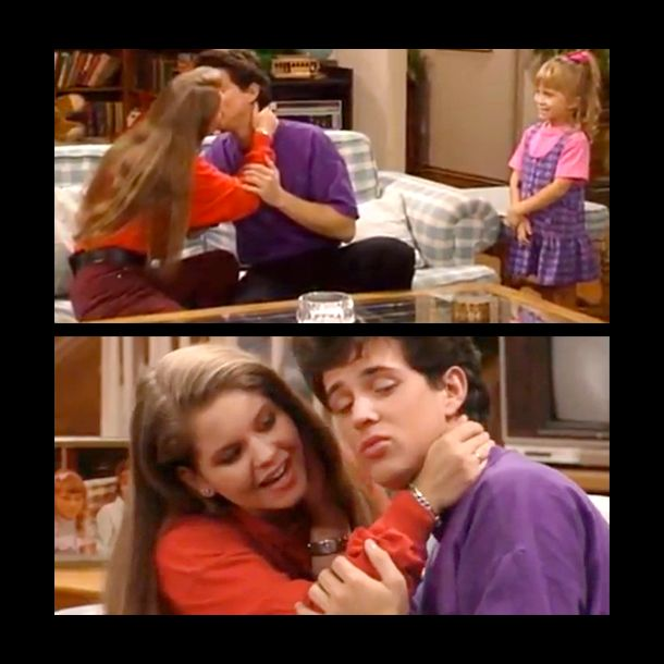 """Full House TV Show   The Show """"Full House"""", Cast, Pictures, And Trivia!"""