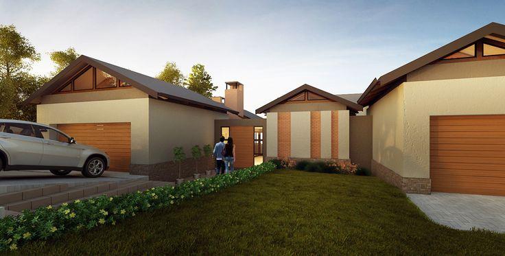 SPEC HOUSE | Urban Habitat Architects