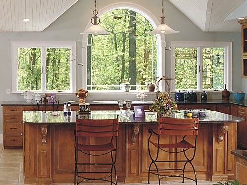17 Best 1000 images about Kitchen Window Inspiration on Pinterest