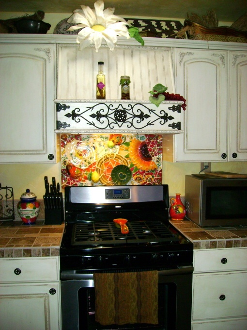 145 best images about old world decor on pinterest for Tuscan kitchen ideas on a budget