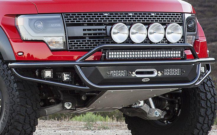 bodyarmor4x4.com   Off road vehicle accessories   Bumpers & Roof racks   LED light mounts