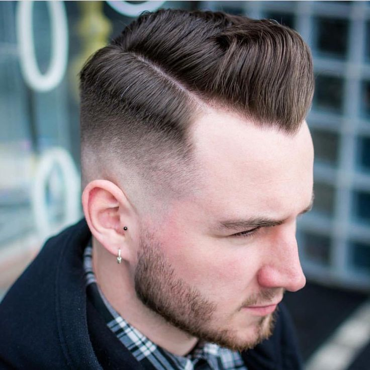 Best Mens Haircut Austin: Best 25+ Pompadour Ideas That You Will Like On Pinterest