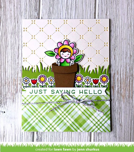 the Lawn Fawn blog: Lawn Fawn Spring 2018 Release Card