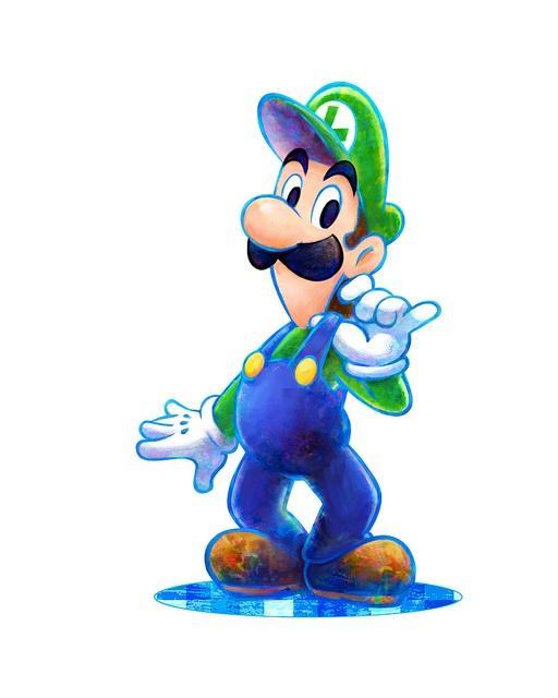 Luigi - Mario & Luigi: Dream Team Bros.바카라팁바카라팁 PINK14.COM 바카라팁바카라팁 바카라팁바카라팁 바카라팁바카라팁