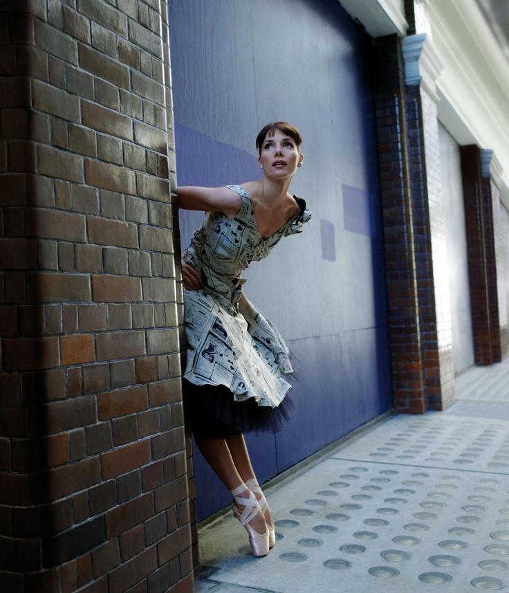 118 Best Delightful Darcey Images On Pinterest Ballerinas