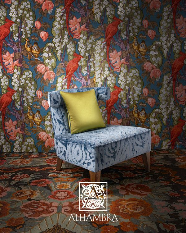 24 best Fabrics for upholstery images on Pinterest | Furniture ...