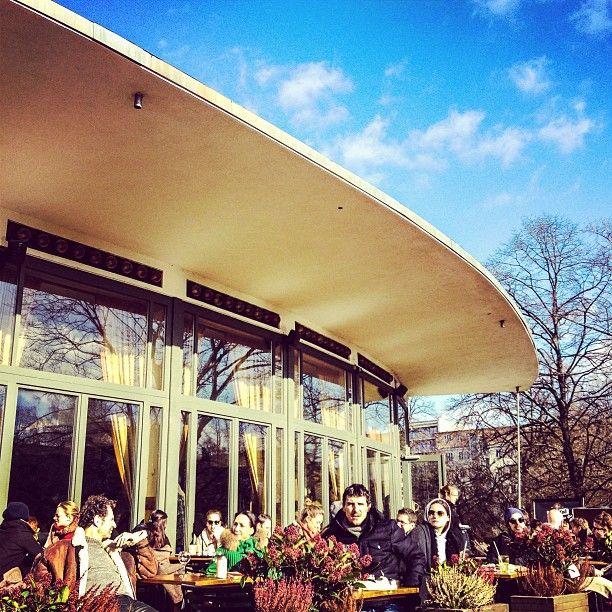 Nola's am Weinberg in Berlin, Berlin