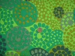 Tampella fabric Joiku by Marjatta Metsovaara