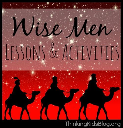 Tauna from Proverbial Homemaker is shares thoughts and resources on studying the story of the Wise Men from Matthew 2!