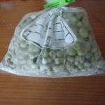 Congelare le fave fresche
