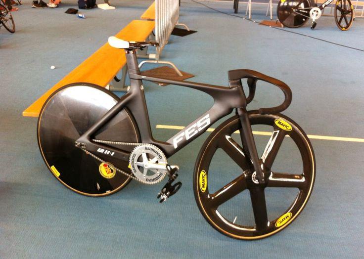 Eightyonextra Itsallaroundyou German Fes Track Bikes Bicycle