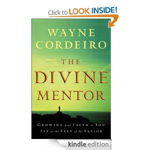 Many believers settle for a spiritual routine that lacks God's presence. But what they truly want, and truly need, is a dynamic, vital, and intimate relationship with God. Here Wayne Cordeiro gently but directly shows readers how to move from routine to relationship--from mundane actions to fresh encounters--by learning to hear Him speak to them through the Bible. Through stories, lessons, and anecdotes,  On sale $1.99 until Feb.22/14  Amazon 5 stars from 69 reviews