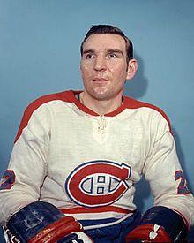 John Ferguson : Évoluant au sein d'une équipe qui regorgeait de marqueurs naturels, il représentait lui-même une menace offensive. Il a terminé parmi les 10 meilleurs pointeurs de l'équipe lors de chacune de ses saisons avec les Canadiens, se hissant parmi les cinq premiers à quatre occasions. Ferguson a marqué 29 buts en 1968-1969, une campagne au cours de laquelle il a récolté un sommet en carrière de 185 minutes de punition et a marqué le but qui procurait la coupe Stanley à l'équipe.
